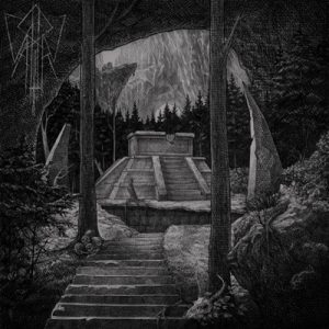 """BARREN ALTAR: weiterer Song von  """"Entrenched In The Faults Of The Earth"""" online"""