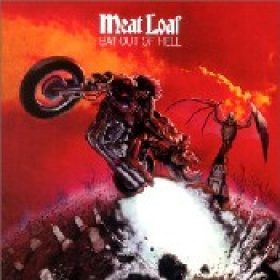 MEAT LOAF : Bat Out Of Hell