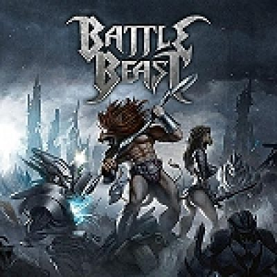 """BATTLE BEAST: Artwork und Trackliste von """"Battle Beast"""""""