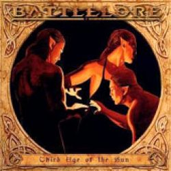 BATTLELORE: Third Age Of The Sun