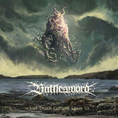 """BATTLESWORD: Video-Clip vom neuen Album """"And Death Cometh Upon Us"""""""