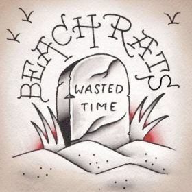 beach-rats-wasted-times-cover