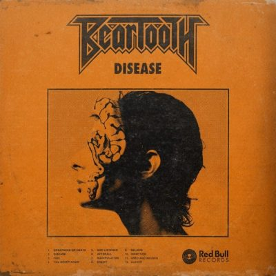 "BEARTOOTH: Video zu ""Afterall"" vom Album ""Disease"""