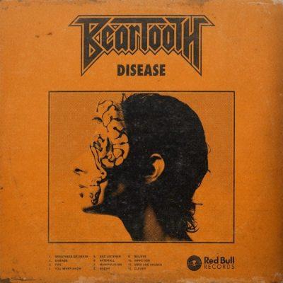 "BEARTOOTH: Video zu ""Afterall"" vom Album ""Disease"""