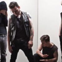 "BEASTMILK: neues Album ""Climax"""