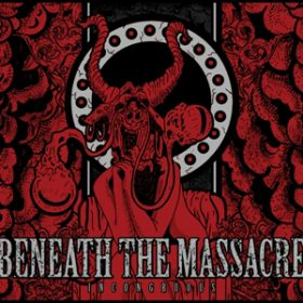 BENEATH THE MASSACRE: neues Album ´Incongruous´ & Tour