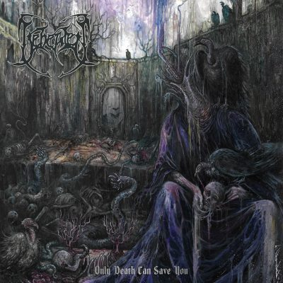 """BEHEADED: neues Album  """"Only Death Can Save You"""""""