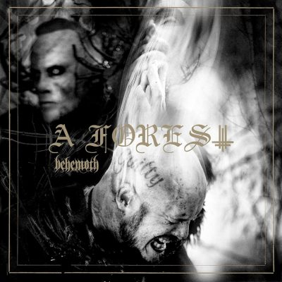 """BEHEMOTH: """"A Forest""""-EP mit THE CURE-Coverversion"""