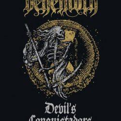 BEHEMOTH: offizielle Biografie erscheint im Februar