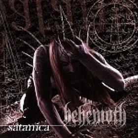 "BEHEMOTH: ""Satanica"" – Vinyl-Ausgabe im Oktober"