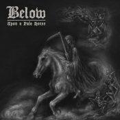 "BELOW: dritter Song von ""Upon A Pale Horse"""