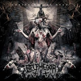 "BELPHEGOR: neues Album ""Conjuring The Dead"""
