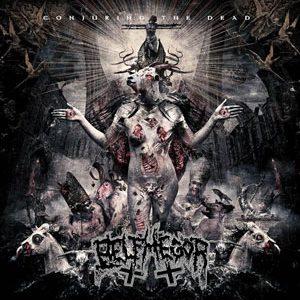 """BELPHEGOR: stellen """"Conjuring The Dead"""" als Stream zur Verfügung"""
