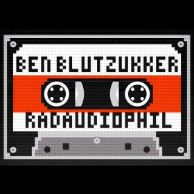"BEN BLUTZUKKER: neue Single ""Radaudiophil"""