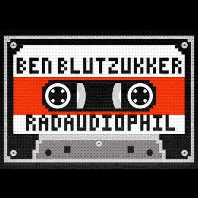 "BEN BLUTZUKKER: neue Single ""Radaudiophil"""