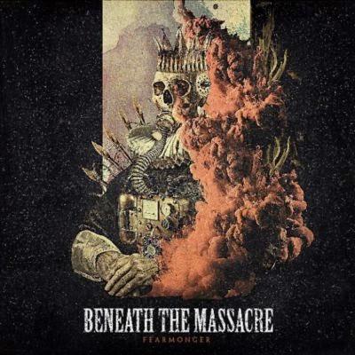 """BENEATH THE MASSACRE: weiterer Song vom neuen Album """"Fearmonger"""""""