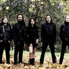 "BERSERKER: Video-Clip zu ""Dark Worlds Collide"""
