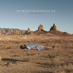 "BETWEEN THE BURIED AND ME: weitere Songs von ""Coma Ecliptic"" online"