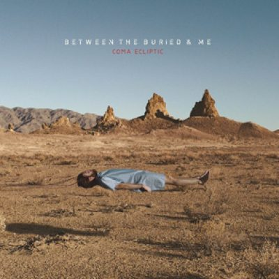 "BETWEEN THE BURIED AND ME: Song von ""Coma Ecliptic""online"