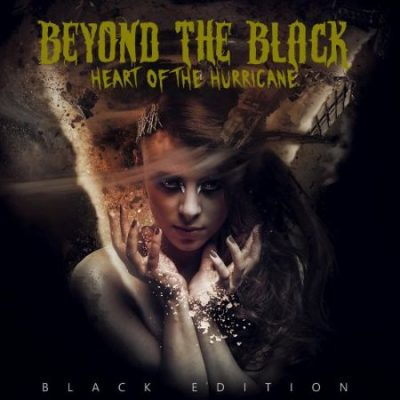 "BEYOND THE BLACK: Re-Release von ""Heart Of The Hurricane""-Album & Tour"