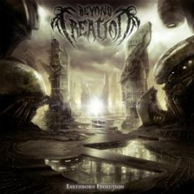 BEYOND CREATION: Hörproben zum neuen Album
