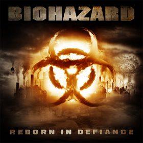 """BIOHAZARD: """"Reborn In Defiance"""" – neues Album im September"""