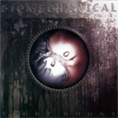 BIOMECHANICAL: Eight Moons (Import)