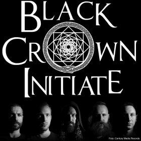 black-crown-initiate-bandfoto