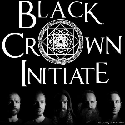 black-crown-initiate-bandfoto
