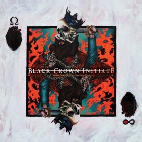 "BLACK CROWN INITIATE: weiterer Song vom ""Portraits of the Doomed Escape""-Album"