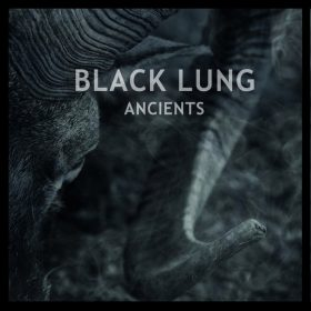 "BLACK LUNG: zweiter Song vom neuen ""Ancients""-Album"