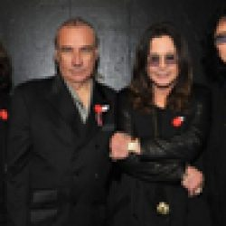 BLACK SABBATH: Konzert in Dortmund