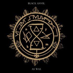 "BLACK ANVIL: neues Album ""As Was"""