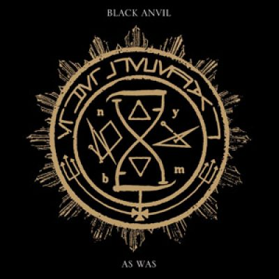 "BLACK ANVIL: neues Album ""As Was"""