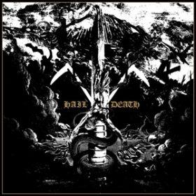 """BLACK ANVIL: neues Album """"Hail Death"""""""