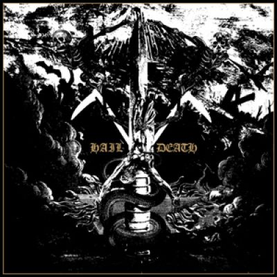 "BLACK ANVIL: neues Album ""Hail Death"""