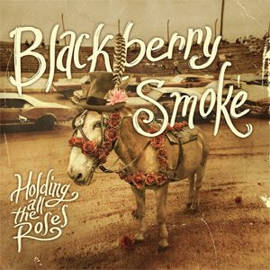 "BLACKBERRY SMOKE: Akustik-Version von ""Ain´t Much Left Of Me"""