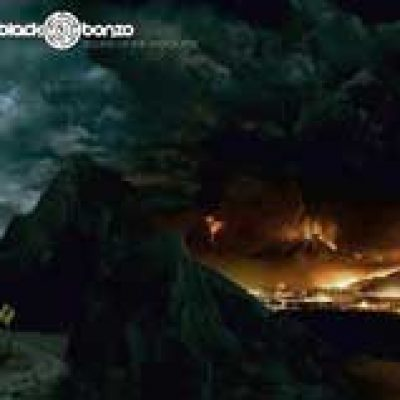 BLACK BONZO: Sound Of The Apocalypse