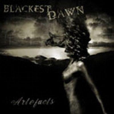 BLACKEST DAWN: Artefakts [EP]