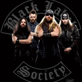 BLACK LABEL SOCIETY: Tour mit THE NEW BLACK