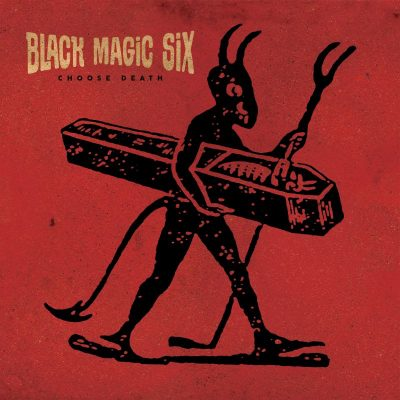 BLACK MAGIC SIX: Tour 2017
