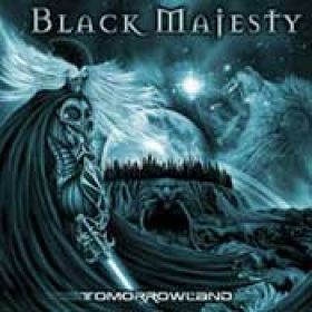 BLACK MAJESTY: Tomorrowland