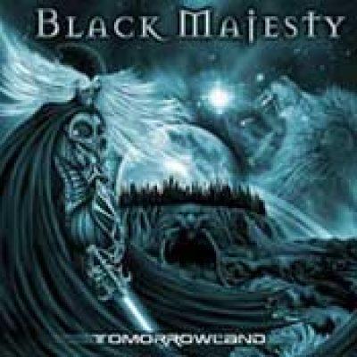 BLACK MAJESTY: Tomorrowland
