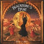 """BLACKMORE´S NIGHT: neues Album """"Dancer And The Moon"""""""