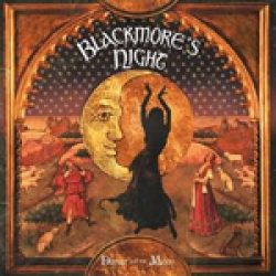 "BLACKMORE´S NIGHT: neues Album ""Dancer And The Moon"""