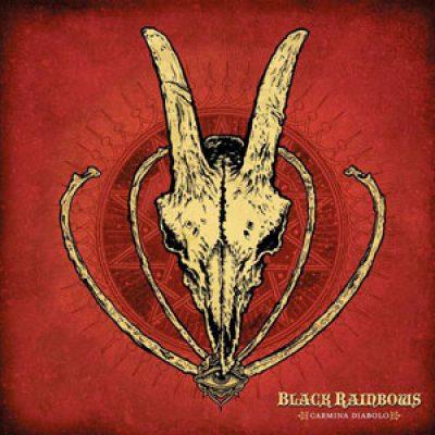 """BLACK RAINBOWS: Neuauflage von  """"Carmina Diabolo""""."""