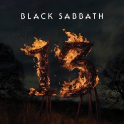"BLACK SABBATH: ""13"" – Musikvideo zu ""God Is Dead?"""