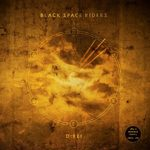 "BLACK SPACE RIDERS: neues Album ""D:REI"""