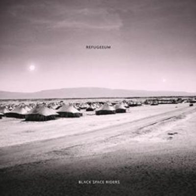 "BLACK SPACE RIDERS: neues Album ""Refugeeum"""
