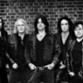 BLACK STAR RIDERS: neue Band um THIN LIZZY-Musiker